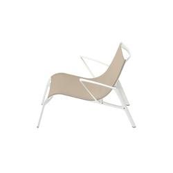frame armframe 431 | Garden armchairs | Alias