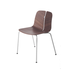 Link | Multipurpose chairs | lapalma