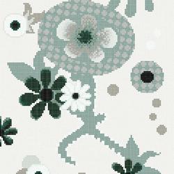 Daylight Garden B | Mosaics square | Bisazza