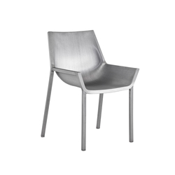 Sezz Side chair | Sillas para restaurantes | emeco