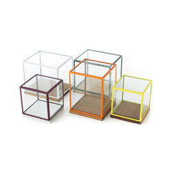 Kub | Storage boxes | ASPLUND