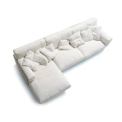 Frame Sofa | Modulare Sitzgruppen | ARFLEX