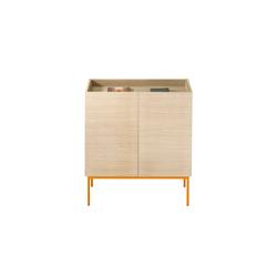 Luc Cabinet 100 | Caissons | ASPLUND