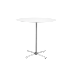 cross table 572 | Dining tables | Alias