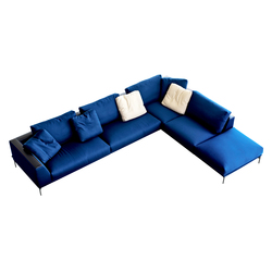 Hollywood Sofa | Modular seating systems | ARFLEX