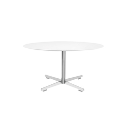 cross table 572 | Garten-Couchtische | Alias