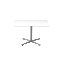 cross table 577 | Tables basses de jardin | Alias