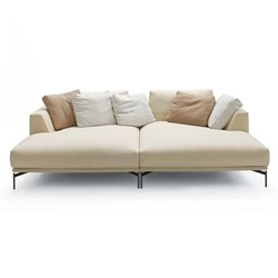 Hollywood Chaise longue | Sofas | ARFLEX