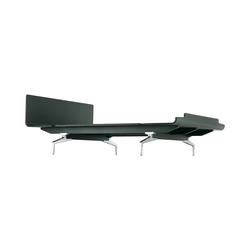 legnoletto LL160 | Double beds | Alias