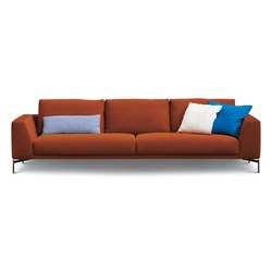 Hollywood Sofa | Lounge sofas | ARFLEX