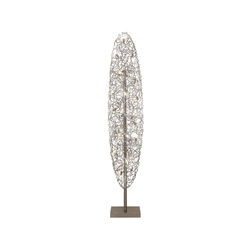 Crystal Waters floor lamp | Iluminación general | Brand van Egmond