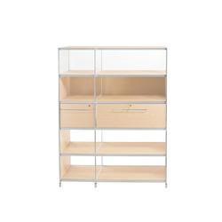 SEC bookshelf lib012 | Sistemas de estantería | Alias