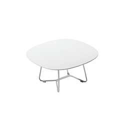 segesta table 286 | Coffee tables | Alias
