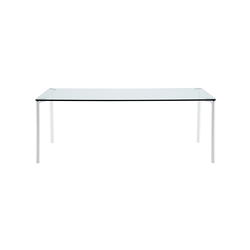 Spillo | 2525 | Dining tables | Zanotta