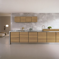 Only One | Modular kitchens | Riva 1920