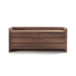 Soft Wood | Sideboards | Riva 1920
