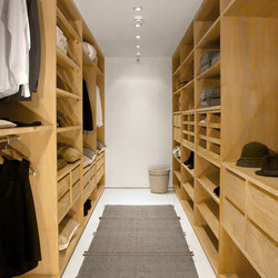 Trust | Walk-in closet | Walk-in wardrobes | Riva 1920