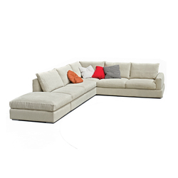Senna Sofa | Modular seating systems | ARFLEX