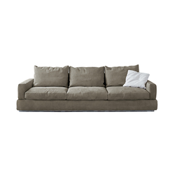 Senna Sofa | Lounge sofas | ARFLEX