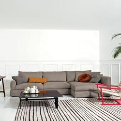 Senna Sofa | Sofás | ARFLEX