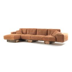 Utah Sofa | Sofás | Riva 1920
