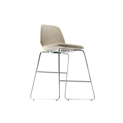 tindari high stool 553 | Sgabelli bar | Alias