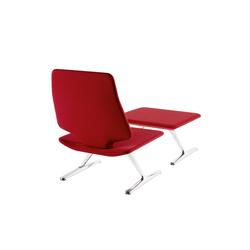 TT1 626 I 628 | Lounge chairs | Alias