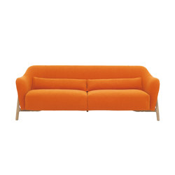 Pilotis sofá | Lounge sofas | De Padova