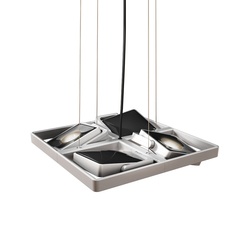 STUDIO SUSPENSION 120V | Strahler | Tobias Grau