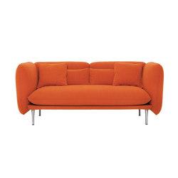 Yuva | Lounge sofas | De Padova