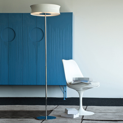 Funny Floor light | Free-standing lights | LUCENTE