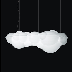 Nuvola | General lighting | Nemo