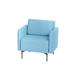 Playback Easychair | Poltrone lounge | OFFECCT