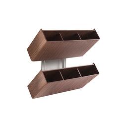 Pit Stop | Shoe cabinets / racks | Porada