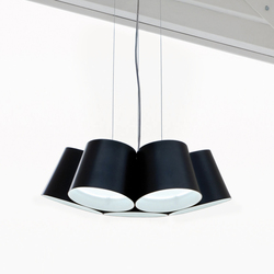 Amak Pendant light | Suspended lights | LUCENTE