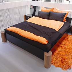 Arbolone Bed | Double beds | Rüttimann