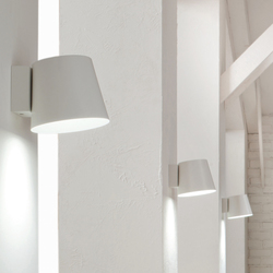 Amak Lámpara de pared | Iluminación general | LUCENTE