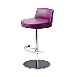 Ponza GP | height-adjustable stool | Taburetes de bar | Frag