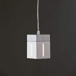 Mini Pendant light | Suspended lights | LUCENTE