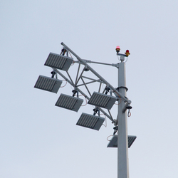 F32 LED Floodlight | Éclairage de rue | ewo
