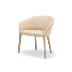 Brandy BU 2998 | Visitors chairs / Side chairs | Andreu World