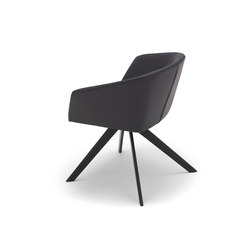 Brandy SO 2997 | Visitors chairs / Side chairs | Andreu World