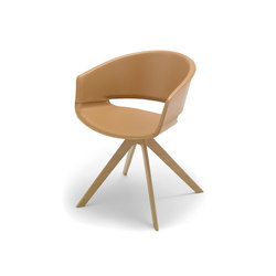 Ronda SO 0460 | Visitors chairs / Side chairs | Andreu World