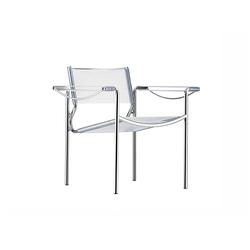 spaghetti armchair 109 | Lounge chairs | Alias