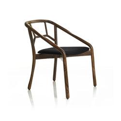 Marnie Armchair | Armchairs | ALMA Design