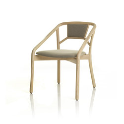 Marnie Armlehnstuhl | Sessel | ALMA Design