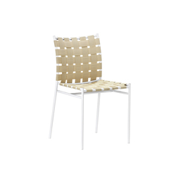 tagliatelle chair 715 | Multipurpose chairs | Alias