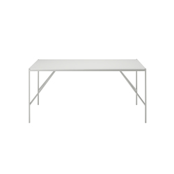 tagliatelle table 723 | Canteen tables | Alias