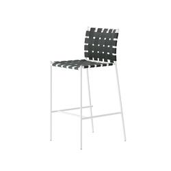 tagliatelle stool 718 | Tabourets de bar | Alias