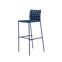 tagliatelle stool 719 | Sgabelli bar | Alias